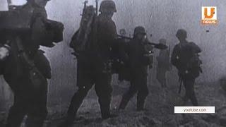 "UTV. ""Мы помним-мы готовы"". 75 лет назад началась Великая Отечественная война."