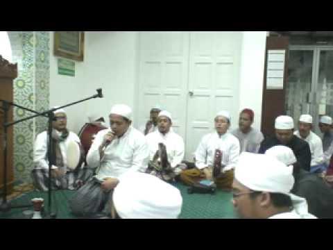 Ya Ha Na Na - Kumpulan Hadrah Ahbabul Habib Darul Murtadza
