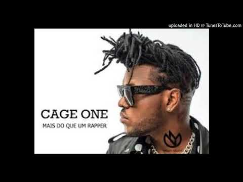 Cage One Feat JD - Maria Maria (Afro Naija)