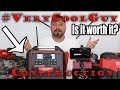 Milwaukee M18 Jobsite Radio & Charger - Watch Before You Buy!