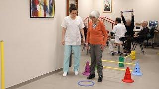 Maladie de Parkinson : une prise en charge multidisciplinaire à l'hôpital Bretonneau AP-HP