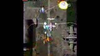 Raiden Fighters Aces Xbox 360 3 mins Of Gameplay