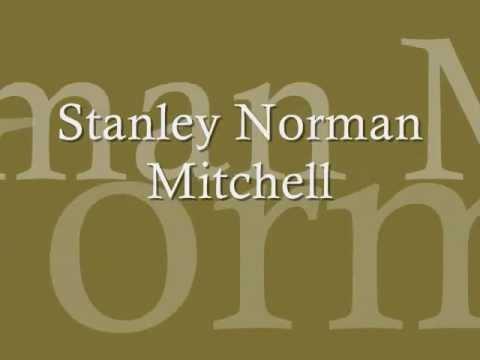 Stanley Norman Mitchell