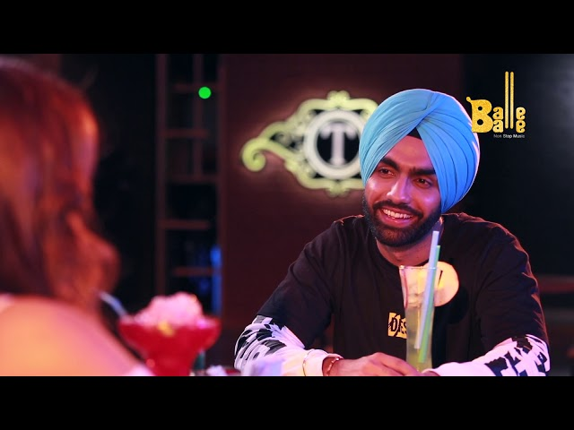 Desi on a Blind Date FT. Ammy Virk & Sargun Mehta || EP#5 Qismat || Balle Balle TV