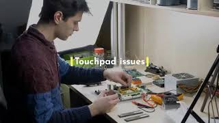 Laptop Repair and Desktop Repair Services in Dubai