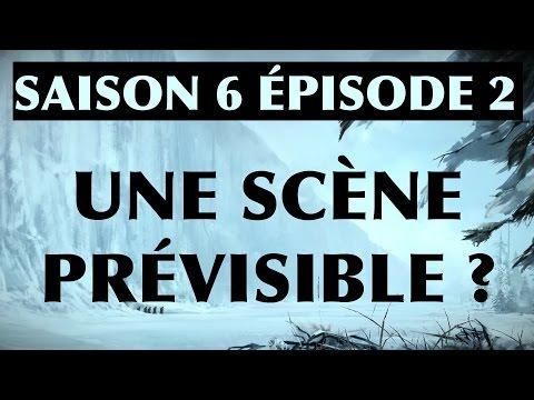 Game of Thrones ANALYSE Saison 6 Épisode 2 : Le Retour du Dieu Noyé!