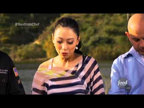 the next iron chef s04e01 hdtv xvid momentum