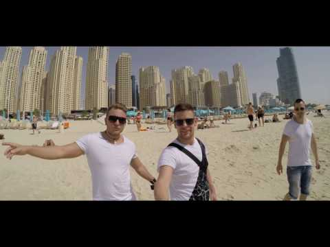 Purebeat & Dj Free  - Dubaii  (Official Video)
