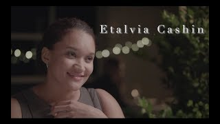 Etalvia Cashin ~ Theatrical Reel [2018]