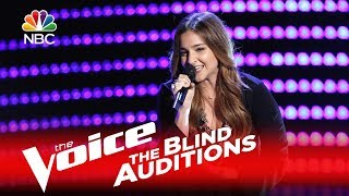 Download Mp3 Alisan Porter - Blue Bayou  The Voice Blind Audition 2016