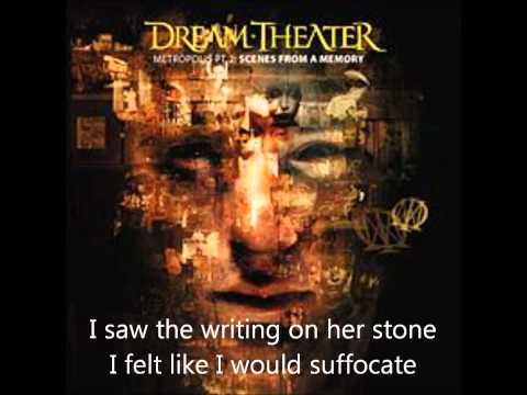 Dream Theater-Through Her Eyes