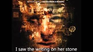 Dream Theater-Through Her Eyes