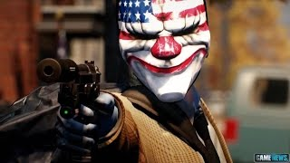 Payday 2: Highest Body Count Competition! [Cook Off]