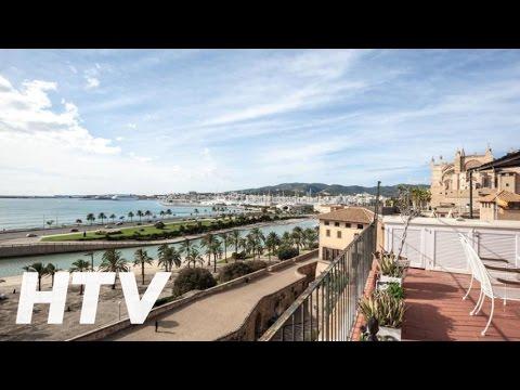 Old Town Apartment, Apartamento en Palma de Mallorca