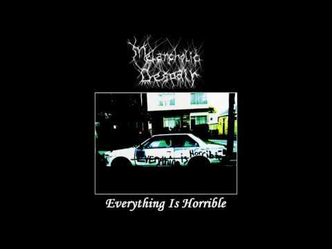 Melancholic despair - Distorted Reality (Depressive Metal)