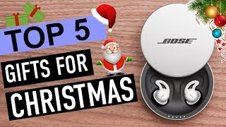 BEST 5: Gifts For Christmas 2018