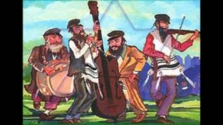 ВОЛОДЕНЬКА Еврейский Шансон 2016