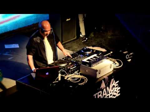 VIC, Roger Shah, Stoneface & Terminal (Moscow, Trance Universe) 22.04.2017 - 23.04.2017