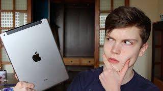 видео Для чего мне нужен iPad?