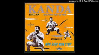 Kanda Bongo Man / Guitarist Diblo Dibala: Non Stop Non Stop (1981-1982: Soukous!!!!)