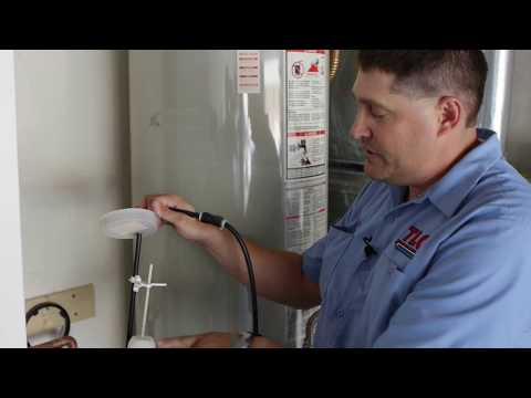 How To Clean Your Kinetico Water Softener Brine Tank