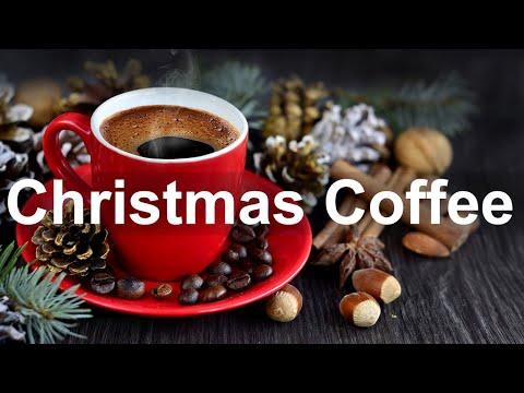 Relax Christmas Coffee Jazz - Warm Winter Mood Jazz Music Instrumental