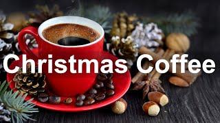 Relax Christmas Coffee Jazz  Warm Winter Mood Jazz Music Instrumental