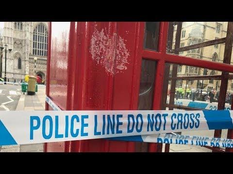 Another London terrorist attack strikes Parliament