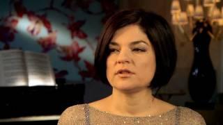 (EPK) Jasmin Tabatabai - Eine Frau