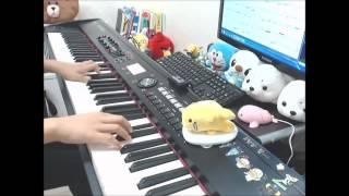 데이드림(Daydream) - 시집가는 날 피아노 연주