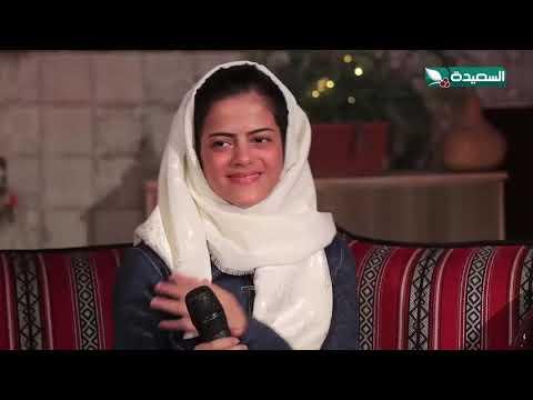 اغنية دنيا حلوة بصوت الفنانة الصاعدة ايات عمار الشيخ