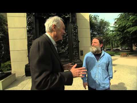 Alan Alda with Robert Sapolsky of Stanford University - EXTENDED