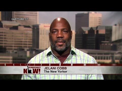 "Jelani Cobb on Rachel Dolezal: ""This Person is Not Black"""