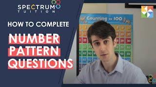 Selective Schools Test Practice Question - Number Patterns