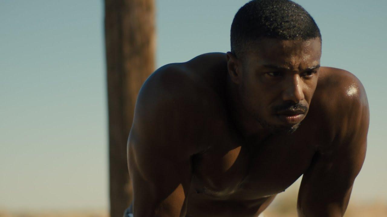 """""""Creed 2: Defendiendo el Legado"""". Trailer #2. Oficial Warner Bros. Pictures (HD/Sub)"""