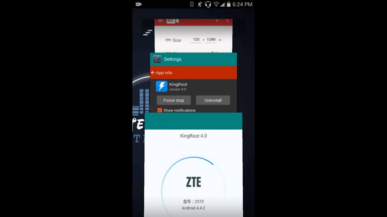 ZTE ZMAX Permanent Root Tutorial READ DESCRIPTION