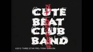 CUTE BEAT CLUB BAND LIVE in LONDON at ASTORIA, 1987/チェッカーズ