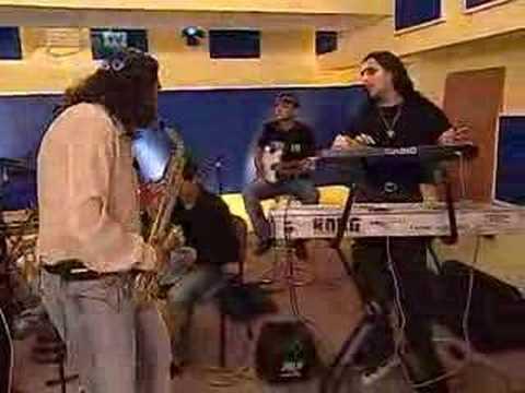 Amza & Band