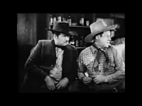Heroes of the West (1932) Chapter 11 Thundering Hoofs
