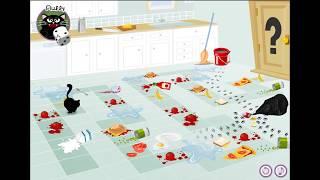 Приключения Пушка на кухне - прохождение игры