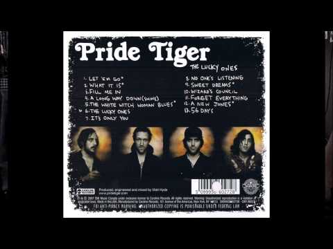 Pride Tiger - What It Is