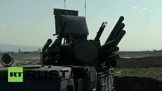 Syria: S-400 now deployed in Latakia to boost air defence