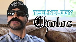 Technology Cholos | David Lopez