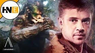 THE PREDATOR Ending Explained & Sequel Teaser