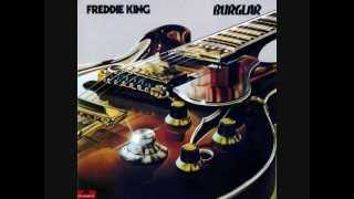 Freddie King - Let The Good Times Roll