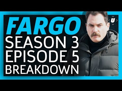 Fargo Season 3 Episode 5 Recap