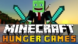 Minecraft Hunger Games #19 - Why Is The Rum Always Gone?