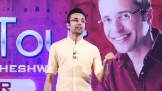 motivational video of dr apj abdul kalam real life story by sandeep maheshwari