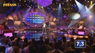 Quincy - Ik bel je zomaar even op | Show 10 | Bloed, Zweet en Tranen