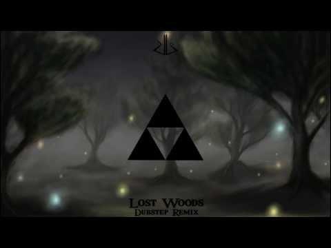 Lost Woods - Dubstep [ dj-Jo Remix ]